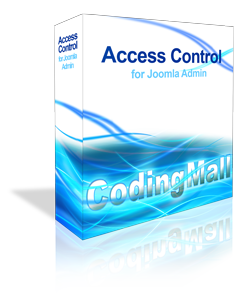 Access-Control-for-Joomla-Admin